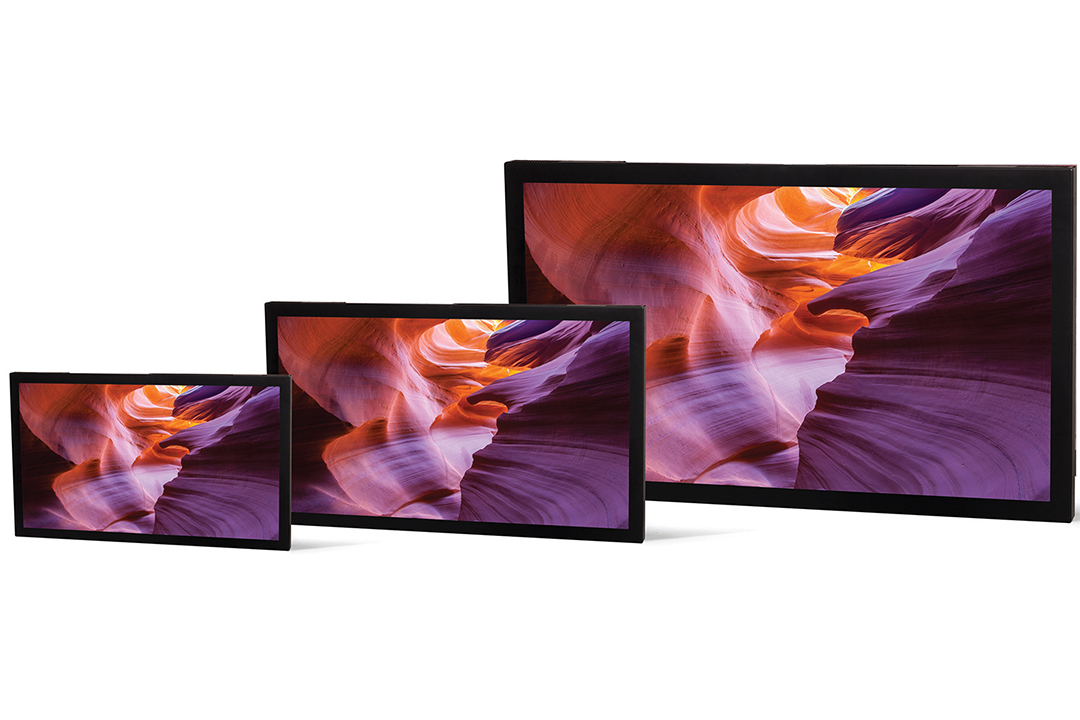 Full HD Monitors